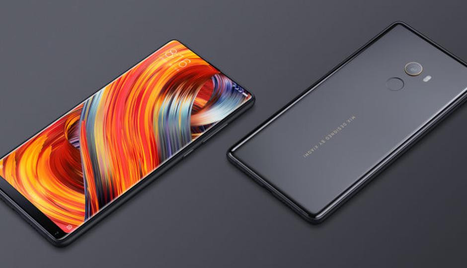 Google brings ARCore apps to the Xiaomi Mi Mix 2S in China
