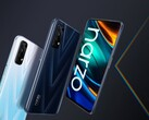 The Realme Narzo 20 Pro. (Source: Realme)
