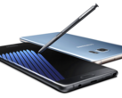 The ill-fated Samsung Galaxy Note 7. (Source: Samsung)