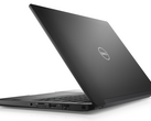 Dell Latitude 13 7380 (i7-7600U, FHD) Laptop Review