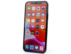 The Apple iPhone 11 Pro smartphone review.