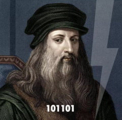 Ice universe has already claimed that da Vinci is the codename for the Galaxy Note 10. (Image source: @UniverseIce)