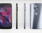 The Moto X4. (Source: Motorola)