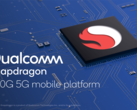 Qualcomm has released a new 5G-ready SoC