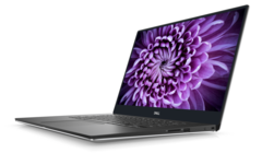 The XPS 15 7590 will be the first in the series to feature an OLED panel. (Image source: Dell)