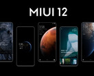 Xiaomi has now finished the second round of its MIUI 12 rollout. (Image source: Xiaomi)
