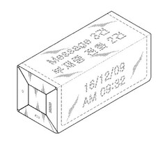 The alleged Samsung patent in its 'block' form. (Source: LetsGoDigital)