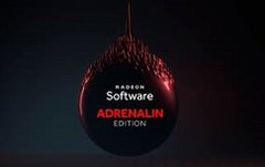 AMD's Adrenalin drivers for Radeon are due an upgrade. (Source: AMD)