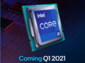 Intel Rocket Lake-S Core i9-11900K. (Image Source: Intel)