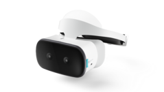 Lenovo Mirage Solo VR Headset. (Source: Lenovo)