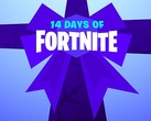 "Fortnite 7.10 intros the ""14 Days of Fortnite"" event and more (Source: Epic Games)"
