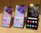 Samsung now accepting $700 trade-ins for your Galaxy S10 or iPhone 11 Pro towards a new Galaxy S20