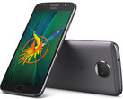Moto G5S Plus Android smartphone in Lunar Gray coming to the US (Source: Motorola)