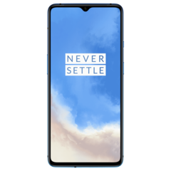 The OnePlus 7T comes with a 90 Hz AMOLED display and Snapdragon 855 Plus. (Source: OnePlus)