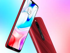 It is hard to find a sub-US$150 smartphone that offers more than the Redmi 8 does. (Image source: Xiaomi)