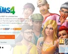 The Sims 4 free download available until May 28 (Source: Origin)
