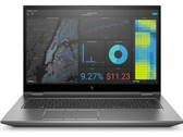 HP ZBook Fury 15 G7 Workstation Review: Vapor Chamber for Maximum Performance