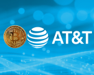 AT&T is currently the only U.S. wireless provider to allow Bitcoin payments for the monthly bills.
