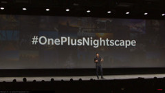 OnePlus have a new feature called NightScape. (Source: OnePlus)