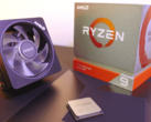 AMD could end up facing legal action in regard to advertised Ryzen 3000 boost clock rates. (Image source: Gigazine)
