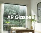 A video for Samsung's Glasses is allegedly out there. (Source: Twitter)