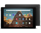 Amazon Fire HD 10 (2019): A budget tablet with record battery life. (Image source: Amazon)