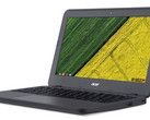 Acer Chromebook 11 N7 C731, Chromebook sales to increase by 16 percent in 2017