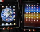 Android is most popular platform for tablets