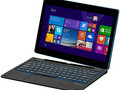 E Fun Nextbook Flexx 11 Windows convertible with Intel Atom processor and detachable keyboard