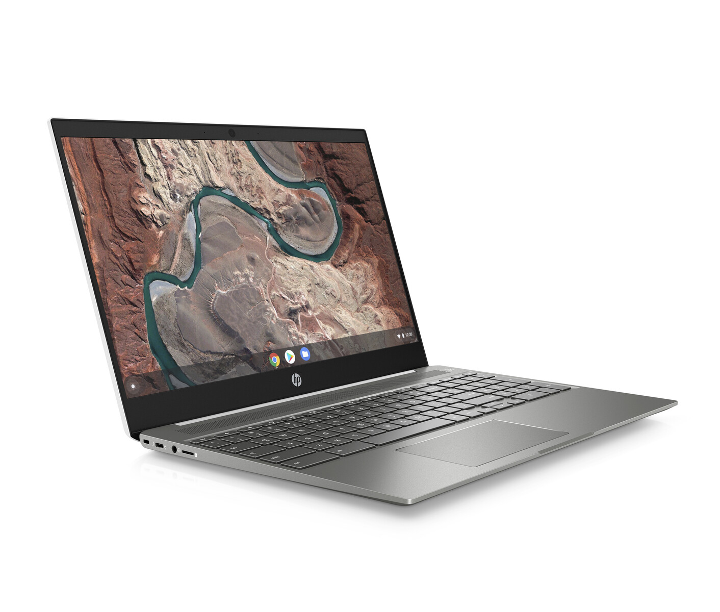 HP Chromebook 15 now available for $449 with Intel Pentium