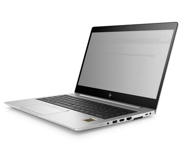 EliteBook 840 G6 with Sure View option to limit viewing angles