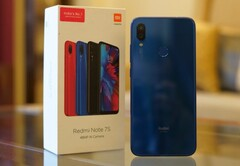 Redmi Note 7S now official (Source: Android Authority)