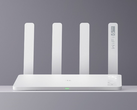 The Router 3 is Honor's first Wi-Fi 6 Plus router. (Image source: Honor)