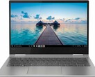 Lenovo Yoga 730 convertible with Core i5, 8GB RAM, and 256 GB SSD is only $583 right now (Source: eBay)