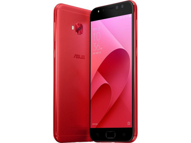 ef639914a ASUS ZenFone 4 Selfie Pro ZD552KL Smartphone Review - NotebookCheck ...