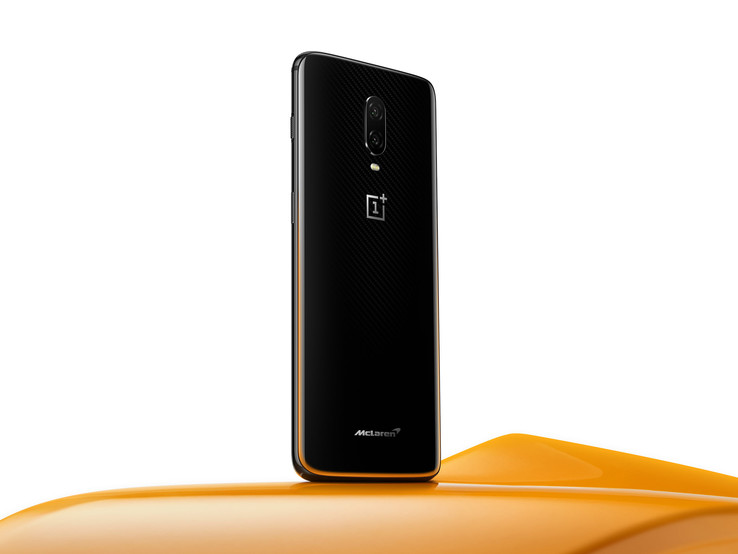 OnePlus 6T McLaren Edition Smartphone Review - NotebookCheck