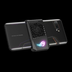 The ROG Phone 2. (Source: Asus)