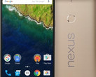 Gold Nexus 6P Android handset got the March security update already