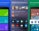 Microsoft Arrow Launcher 3.0 Android launcher app now available