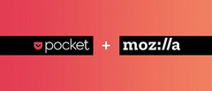 Mozilla buys Pocket for an undisclosed amount