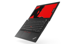 ThinkPad X280 & ThinkPad X380 Yoga: A long overdue redesign and a change of name