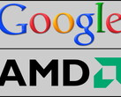 AMD reports more losses while Google sees higher profits
