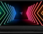 Razer giveaway gives readers the chance to win a new Blade 15 gaming laptop with GeForce RTX 3070 graphics (Source: Razer)