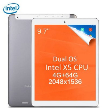 The Teclast X98 Plus II dual OS tablet (Source: GearBest)