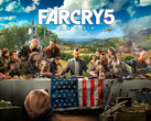 New PCs with Radeon graphics are eligible for a free copy of Far Cry 5. (Source: AMD)