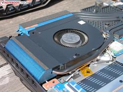 Acer Predator Helios 500 (GTX 1070, i7-8750H) Laptop Review