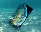 Apple's next-gen flagships might get full underwater operation support (Source: Wccftech)