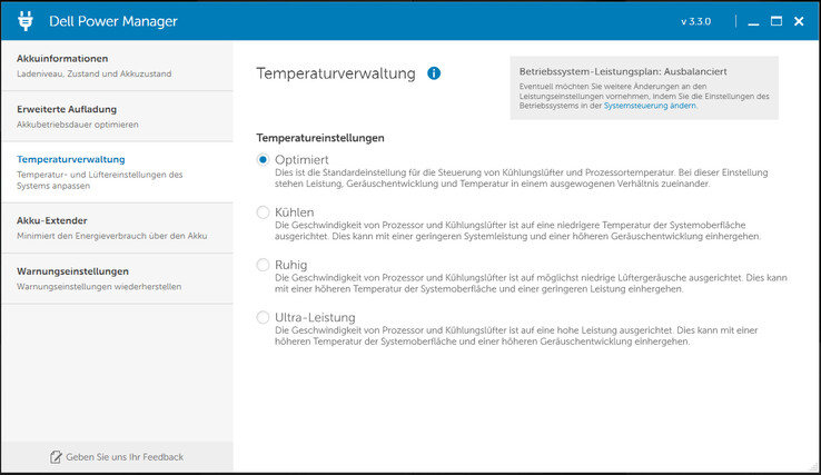 csm Dell G5 15 5590 PowerManager 0171c8e468 - Dell Power Manager Application 64 Bit