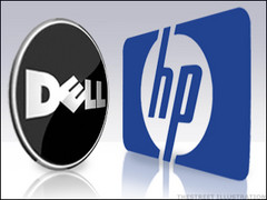 IDC suggests the uptake of Windows 10 systems in the business sector has helped companies like HP, Dell, and Lenovo. (Source: TheStreet)