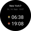 World clock 3/3